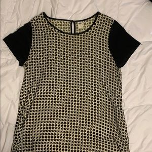 Old Navy Blouse size small